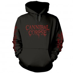 Hanorac Cannibal Corpse: Butchered At Birth Explicit
