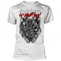 Tricou Exhumed: Casket Crusher