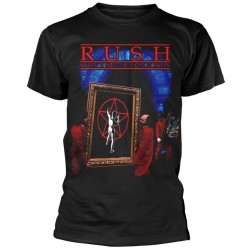 Tricou Rush: Moving Pictures