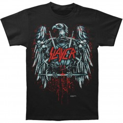 Tricou Slayer: Ammunition
