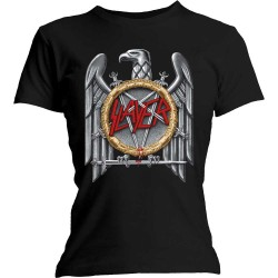 Tricou Dama Slayer: Silver Eagle