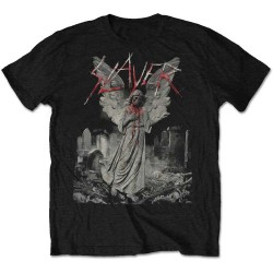 Tricou Slayer: Gravestone Walks