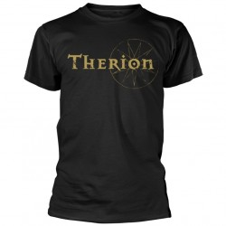 Tricou Therion: Logo