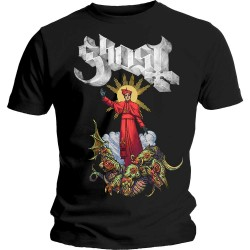 Tricou Ghost: Plague Bringer