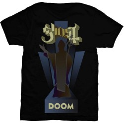 Tricou Ghost: Doom