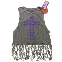 Maiou Dama Black Sabbath: Vintage Cross
