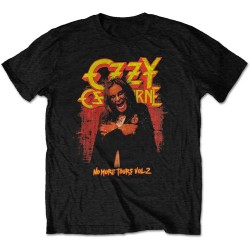 Tricou Ozzy Osbourne: No More Tears Vol. 2