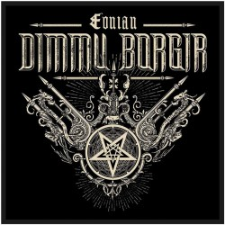 Patch Dimmu Borgir: Eonian