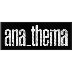 Patch Anathema: Logo