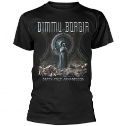 Tricou Dimmu Borgir: Death Cult