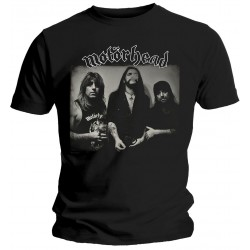 Tricou Motorhead: Under Cover