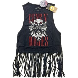 Maiou Dama Guns N' Roses: Appetite For Destruction