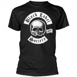 Tricou Black Label Society: The Almighty