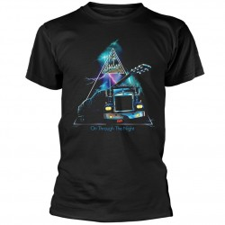 Tricou Def Leppard: On Through The Night