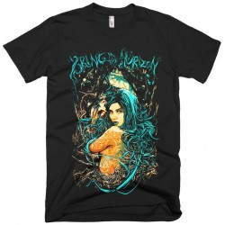 Tricou Bring Me The Horizon: Forest Girl
