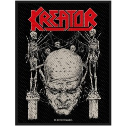 Patch Kreator: Skull & Skeletons