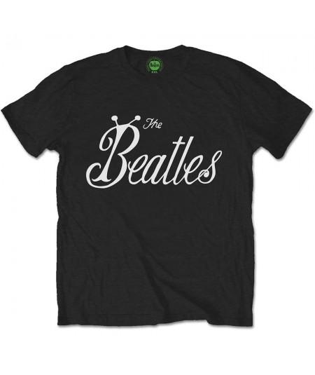 Tricou Unisex The Beatles: Bug Logo