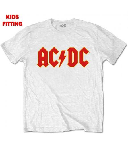 Tricou Copii AC/DC: Logo
