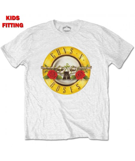 Tricou Copii Guns N' Roses: Classic Logo