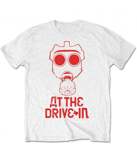 Tricou Unisex At The Drive-In: Mask