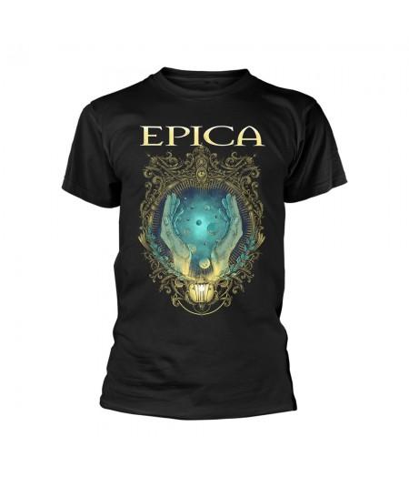Tricou Unisex Epica: Mirror