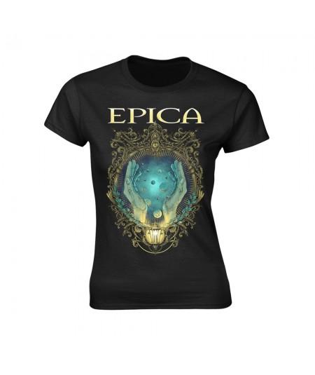 Tricou Dama Epica: Mirror