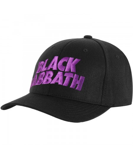 Sapca Black Sabbath: Demon & Logo