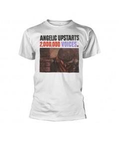 Tricou Unisex Angelic Upstarts: 2