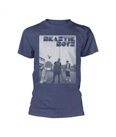 Tricou Unisex Beastie Boys: Costumes