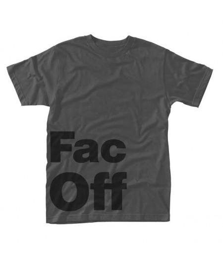 Tricou Unisex Factory 251: Fac Off