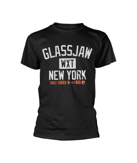 Tricou Unisex Glassjaw: New York