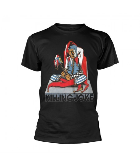 Tricou Unisex Killing Joke: Empire Song