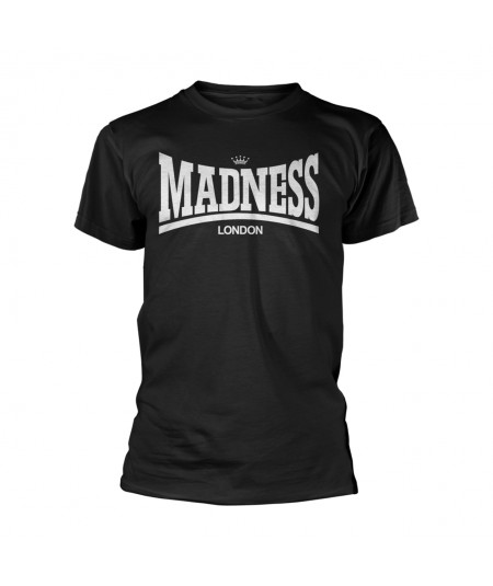 Tricou Unisex Madness: Madsdale