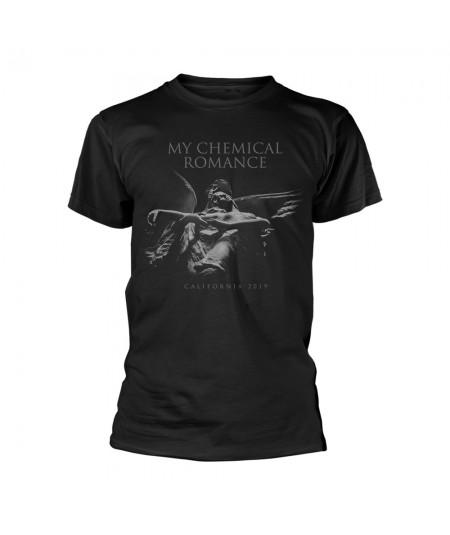 Tricou Unisex My Chemical Romance: Angel