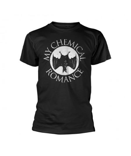 Tricou Unisex My Chemical Romance: Bat