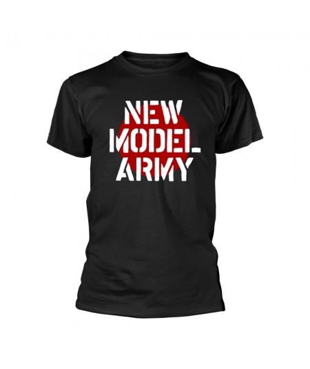 Tricou Unisex New Model Army: Logo
