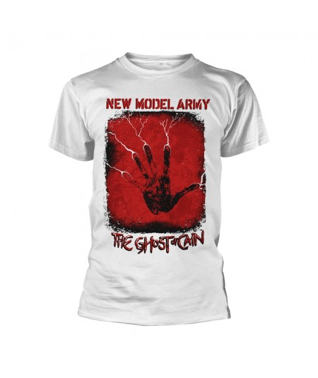 Tricou Unisex New Model Army: The Ghost Of Cain