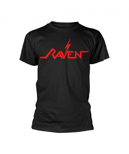 Tricou Unisex Raven: Alt Logo