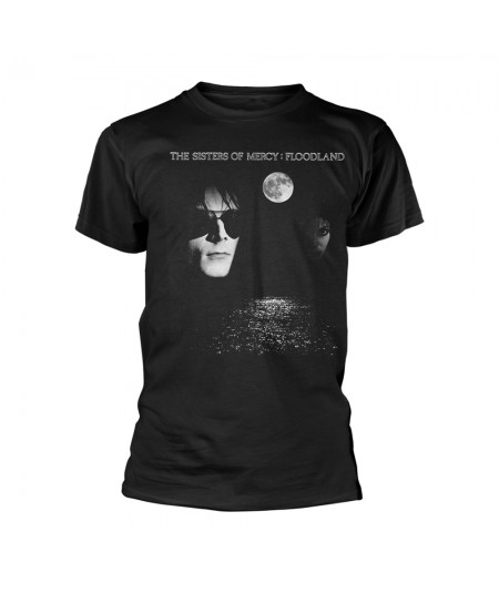 Tricou Unisex The Sisters Of Mercy: Floodland
