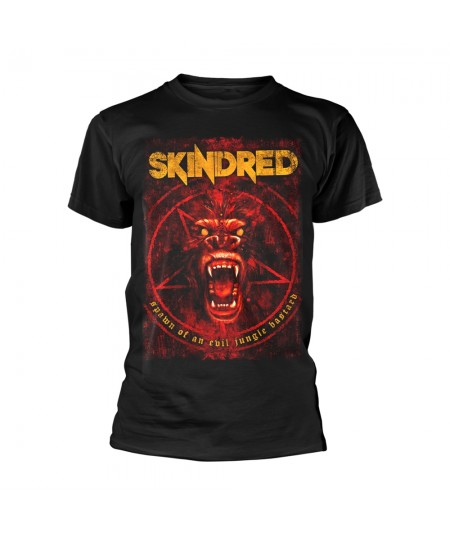 Tricou Unisex Skindred: Spawn