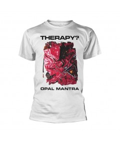 Tricou Unisex Therapy?: Opal Mantra
