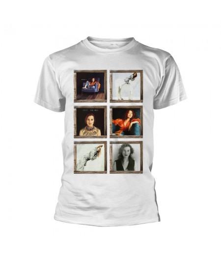 Tricou Unisex Tori Amos: Frames