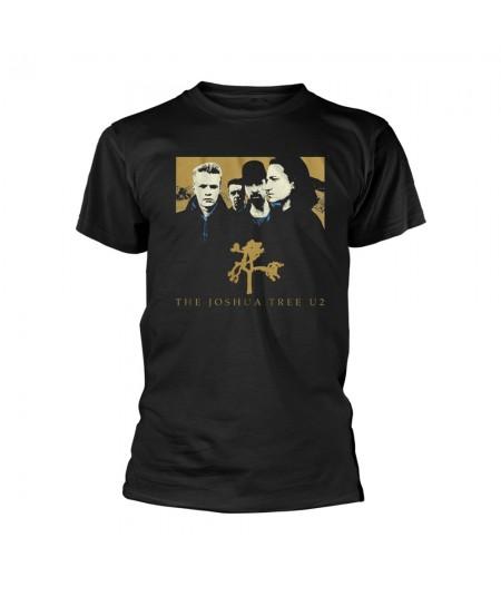 Tricou Unisex U2: Joshua