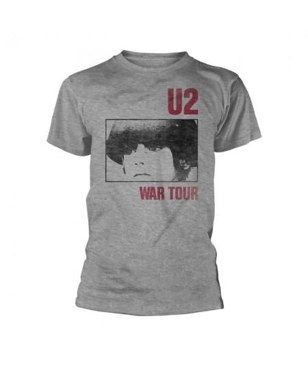 Tricou Unisex U2: War Tour
