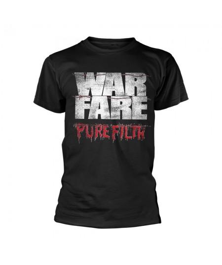 Tricou Unisex Warfare: Pure Filth