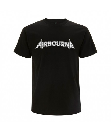 Tricou Unisex Airbourne: Boneshaker