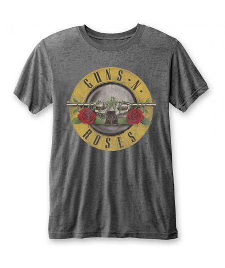 Tricou Guns N' Roses: Classic Logo