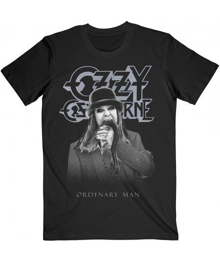 Ozzy Osbourne: Ordinary Man Snake Ryograph