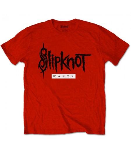 Slipknot: WANYK