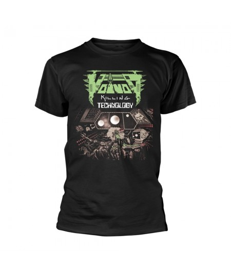 Tricou Unisex Voivod: Killing Technology